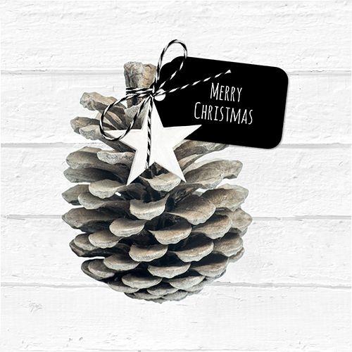 Wie stuur ik dit jaar een #kerstkaart? En wat zet ik erop?