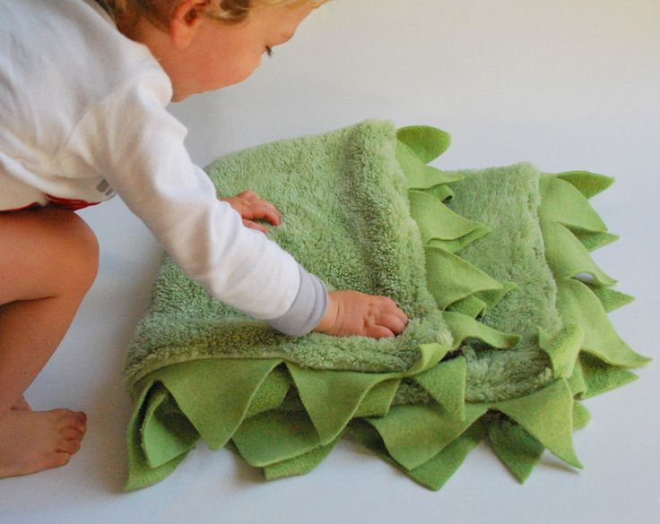 Green Dragon Cuddle Blanket $50                                                                                                                                                                                 More