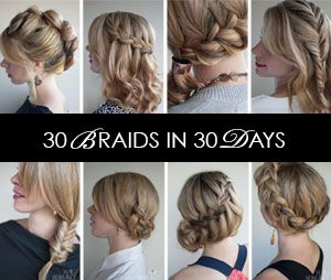Hair Romance braid challenge Archives - Hair Romance