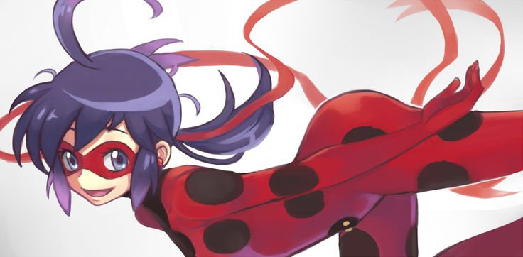 Miraculous Ladybug Pic not affiliated to where the link leads