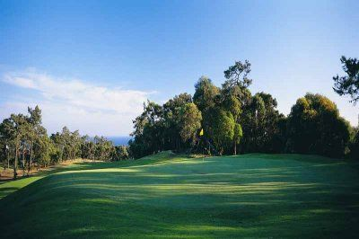 Golf do Estoril in Lisbon, Portugal - From Golf Escapes