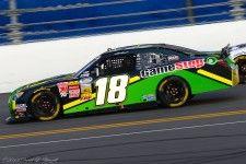 Matt Kenseth wins the NASCAR Nationwide Series Firecracker 250 at Daytona International Speedway on 7/5/2013.