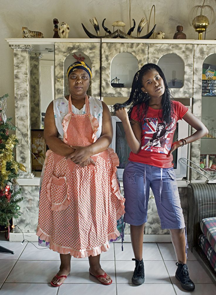 Photographing More Than Just Crime in South Africa