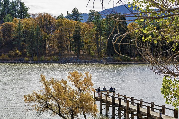 Lake Cuyamaca  See more about California at  staycationscalifornia.com or FOLLOW us at: https://www.facebook.com/staycationscalifornia
