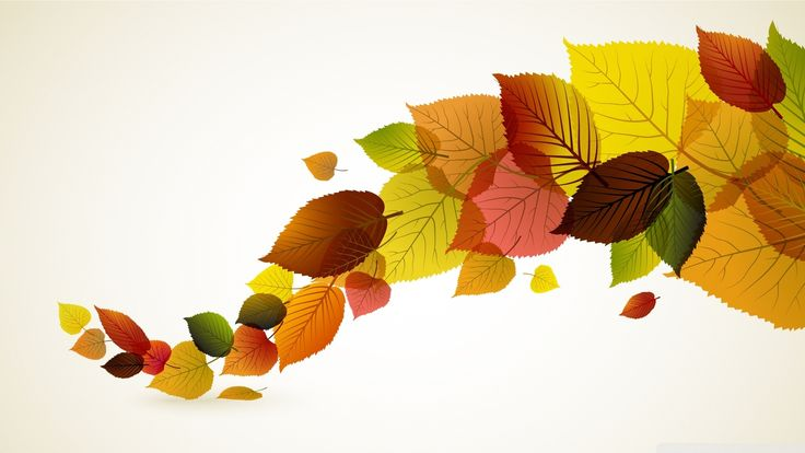 leaves | Autumn leaves wallpaper background | Long HD Wallpapers for PC ...