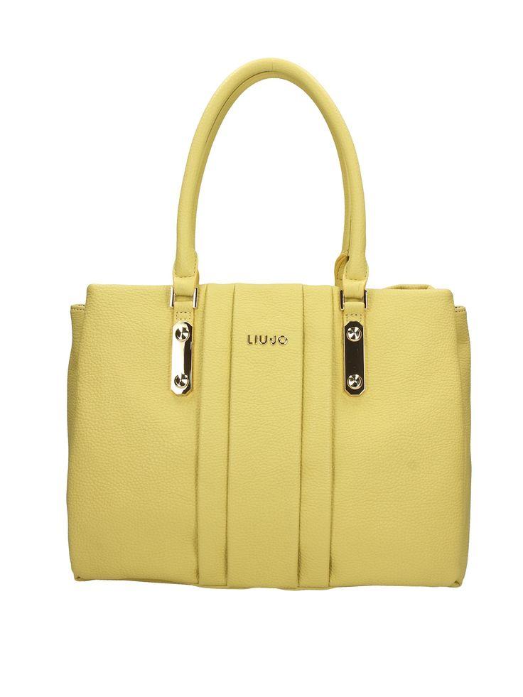 Liu Jo Shopping Giallo