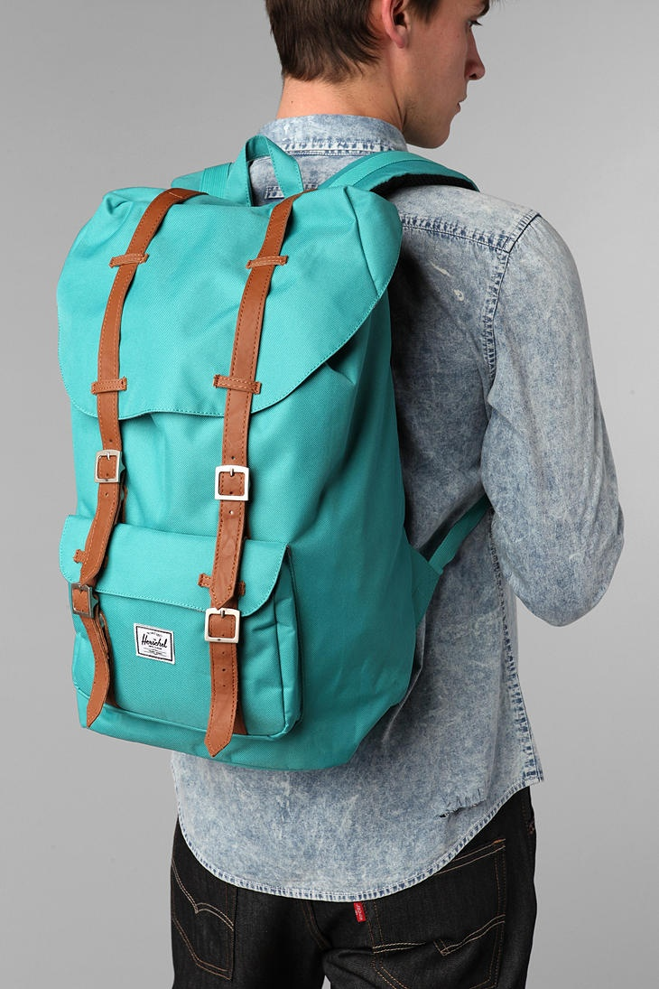 herschel supply co little america backpack follow use repcode. Black Bedroom Furniture Sets. Home Design Ideas