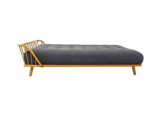 tagesbett holz. Black Bedroom Furniture Sets. Home Design Ideas