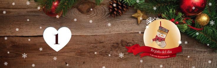 Cuenta atrás para la #Navidad con #SpaDreams! El premio del #calendariodeadviento de #bienestar de hoy es un calcetín de decoración de Navidad!! ⛄🎄🎁    ***¿CÓMO PARTICIPAR?***   ⭐  Contar las galletas de Navidad escondidas en la página temática: www.spadreams.es/ayurveda-sri-lanka/    ⭐  Entrar la respuesta aquí: www.spadreams.es/calendario-adviento-bienestar/   ⭐ ¡Volver mañana para poder ganar más premios!  ¡Buena suerte!  #Navidad #sorteo #participar #calendariodeadviento #regalo…