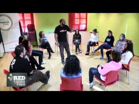 CESTA REVUELTA. DINÁMICA DE DISTENSIÓN - YouTube