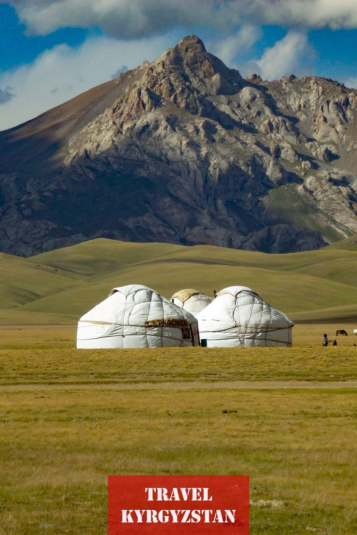 Travel to Kyrgyzstan and get to know the nomadic traditions of Central Asia. Kyrgyzstan Travel Bucket List: Explore Central Asia with Kalpak Travel