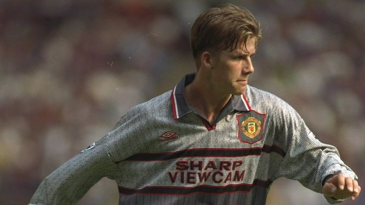 Manchester United kits from the past 25 years   Football News   Sky Sports