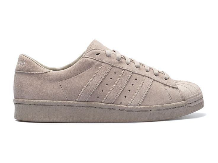 Adidas Superstar Rose Homme