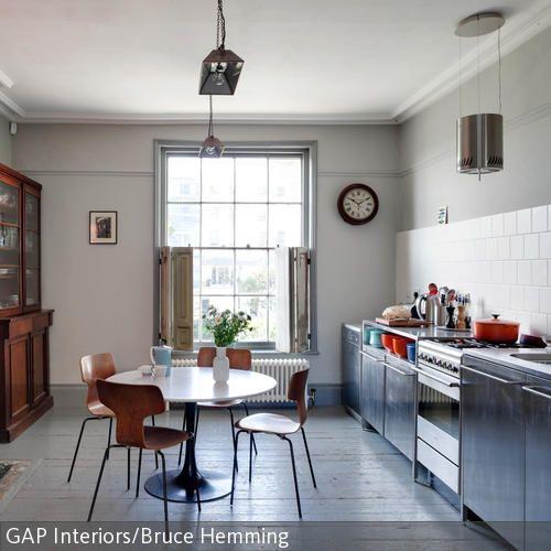 131 best wohnen images on Pinterest Apartments, Home ideas and - möbel boer küchen