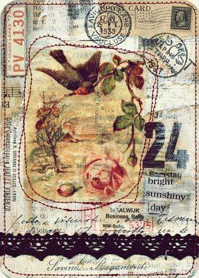 .art to mail... #mail #art