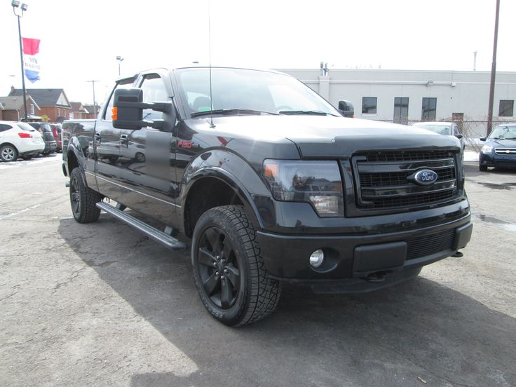 2013 Ford F-150 Eco-Boost - Contact for details & 25 best Toronto Oshawa Barrie Cambridge Used Cars images on ... markmcfarlin.com
