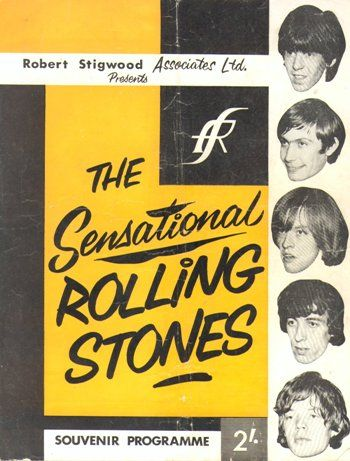 Sensational Sixties Tour