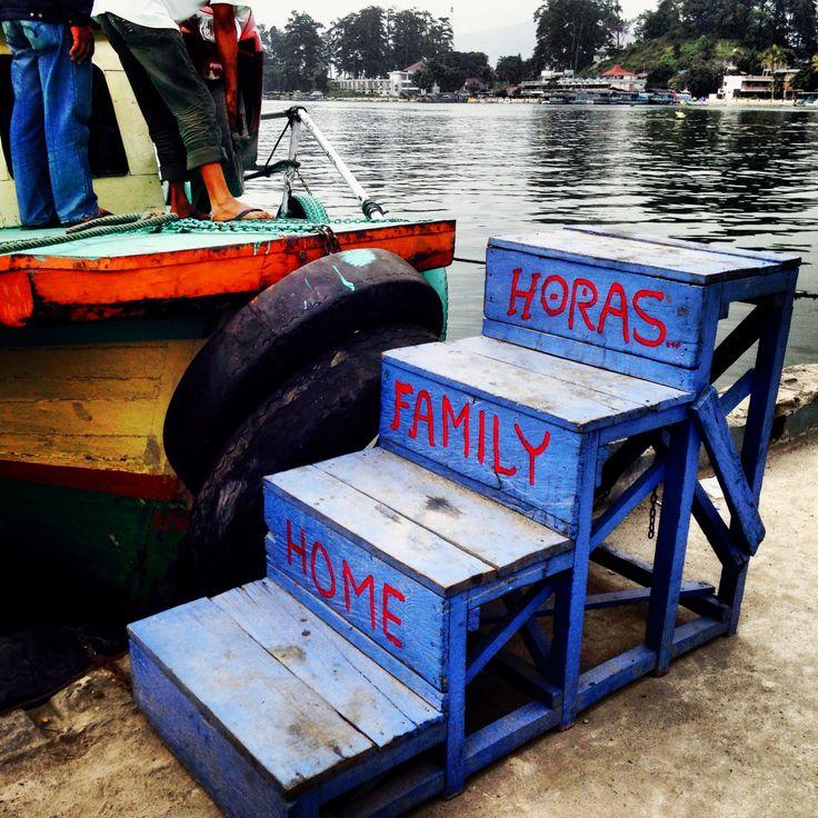 Lake Toba Indonesien