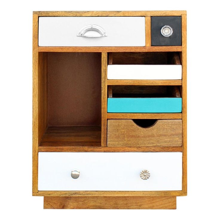 cult living table de chevet jasmine bois massif deco. Black Bedroom Furniture Sets. Home Design Ideas