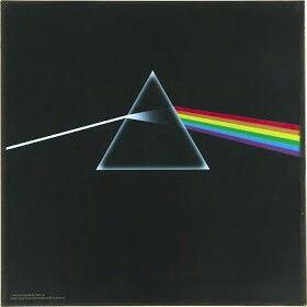 Pink Floyd / Dark side of the moon