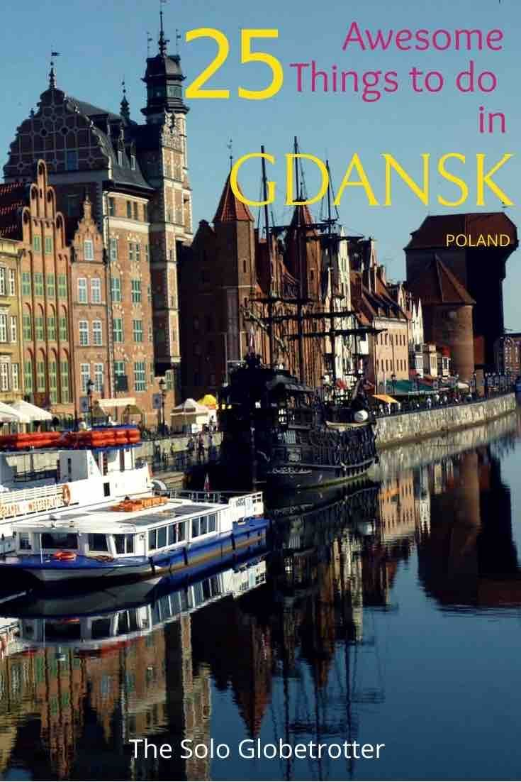 Best Things To Do in Gdansk, Poland (Gdansk Travel Guide 2019