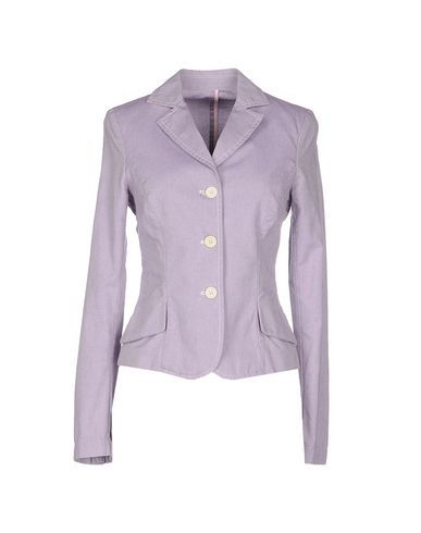 #Enzo fusco giacca donna Viola  ad Euro 59.00 in #Enzo fusco #Donna abiti e giacche giacche