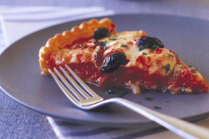 Pizza pie http://www.taste.com.au/recipes/6521/pizza+pie