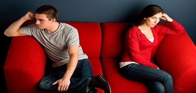 العلاقات الزوجيه ..العلاج Marital relations - مجلة البيت اللبناني