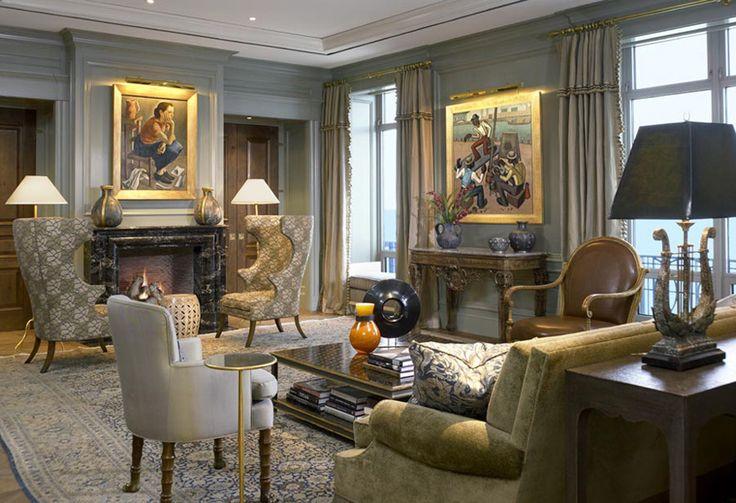 Lovely Best Chicago Interior Designers