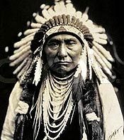 Chief Joseph | Cowboys, Native American, American History, Wild West, American Indians | thewildwest.org