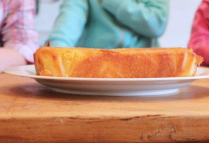 Quick, simple and downright delicious. Baby Mac's lemon syrup cake ticks all the boxes – it makes a glorious afternoon tea treat, and keeps the kids busy!