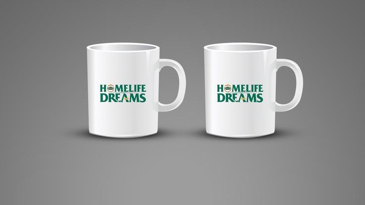 Homelife Dreams Brokerage - Promo Design