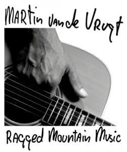 Martin van de Vrugt