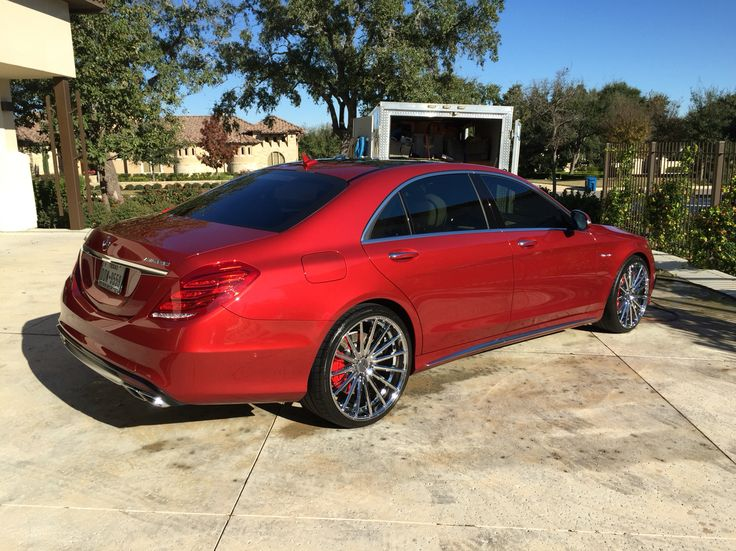 265 best MCW Services Mobil Detail images on Pinterest