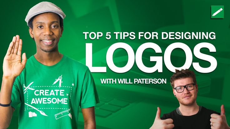 Top 5 Tips for Logo Design with Designer Will Paterson Designing Logos is Challenging for Graphic Designers regardless of Experience. To Learn How To Design Logos Will Paterson is someone You should be watching on YouTube.  Will is a UK Graphic Designer specializing in Logos Handlettering and Branding.  Check out Will Paterson & his Channel: https://www.youtube.com/user/breakdesignsco  Will Paterson is a friend and one of the best logo designers and hand lettering craftsman I've seen. I…