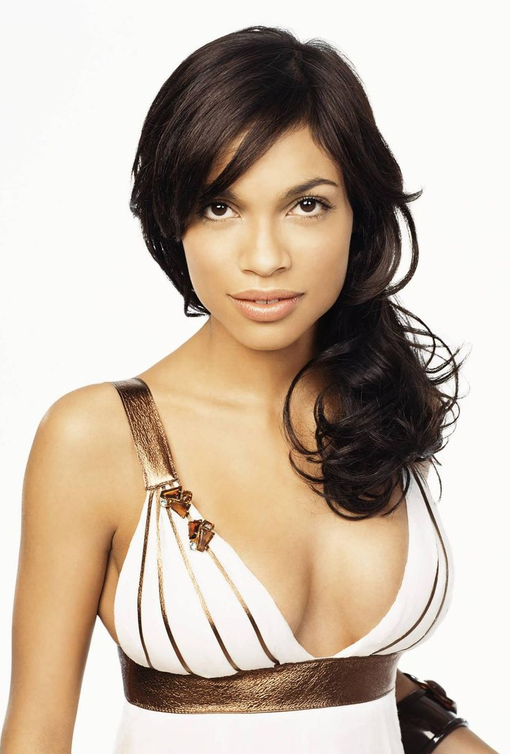 Rosario Dawson Nude Photos 99