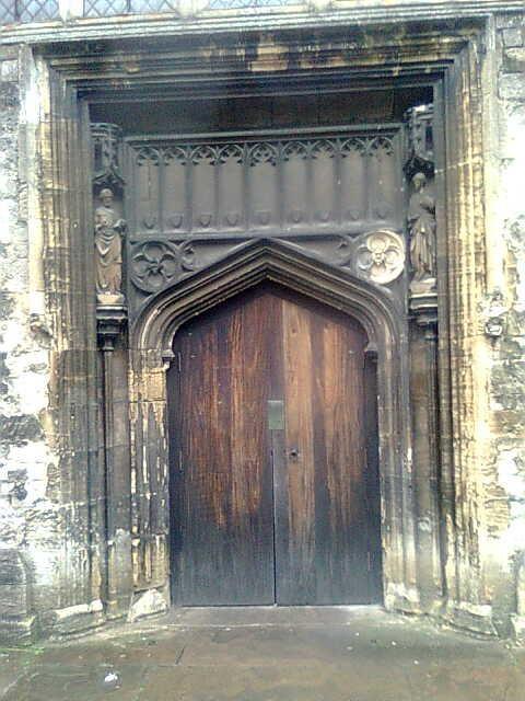 St Mary's, Aylesbury