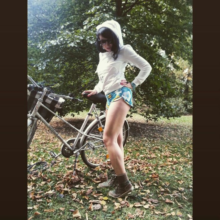 Cycle Chic  #wroclawcyclechic #rowerlover #bicycles #cycling #bike #bikestyle
