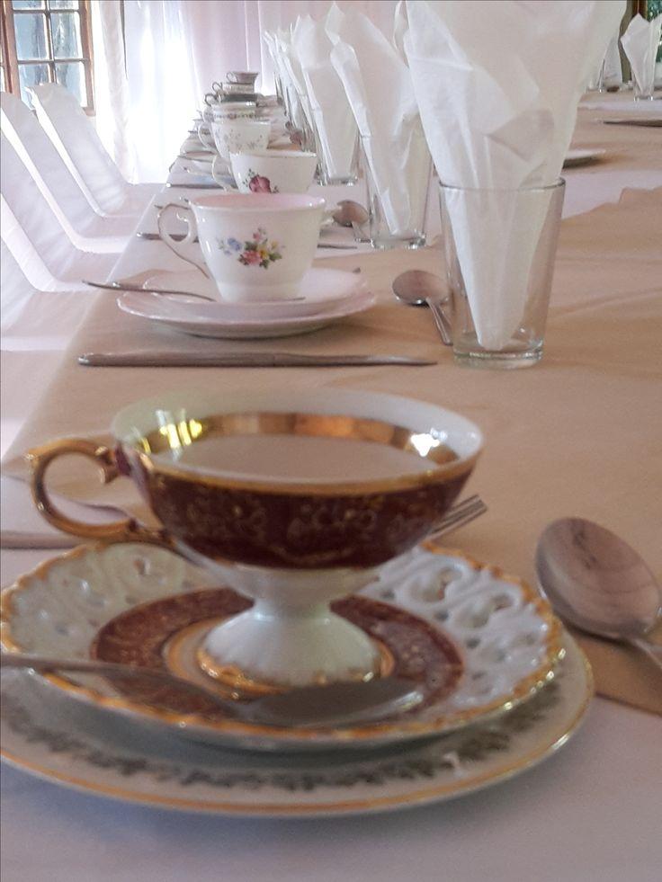High Tea @ Three Oaks Function Venue