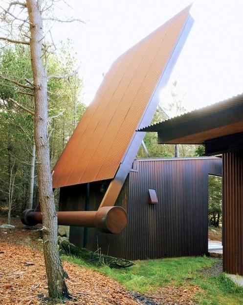 Olson Kundig Architects - Shadowboxx: Architecture House, Kundig Architects, Built Architecture, Architecture Modern, Architecture Residential, Architectures Facades Details, Architects Olson Kundig
