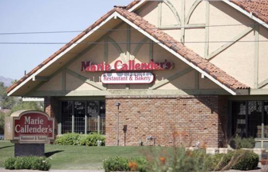 Marie Callender's Restaurant & Bakery