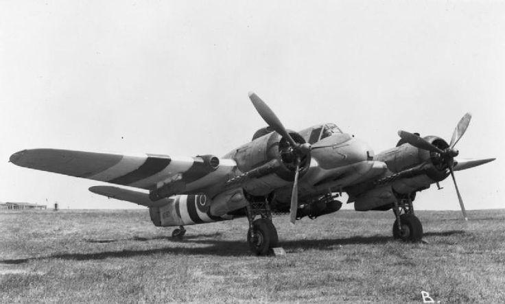 No. 250 Squadron RAF