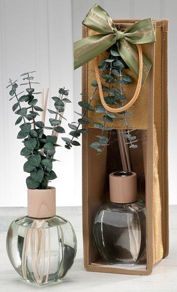 Sonoma Lavender Eucalyptus Diffuser 8oz