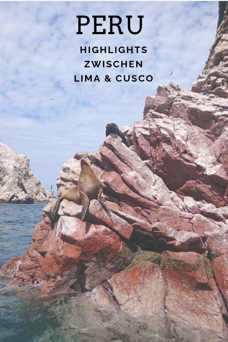 Peru 3 Verborgene Orte Zwischen Lima Und Cusco Sudamerika Reise Peru Reisen Und Rucksacktour Sudamerika