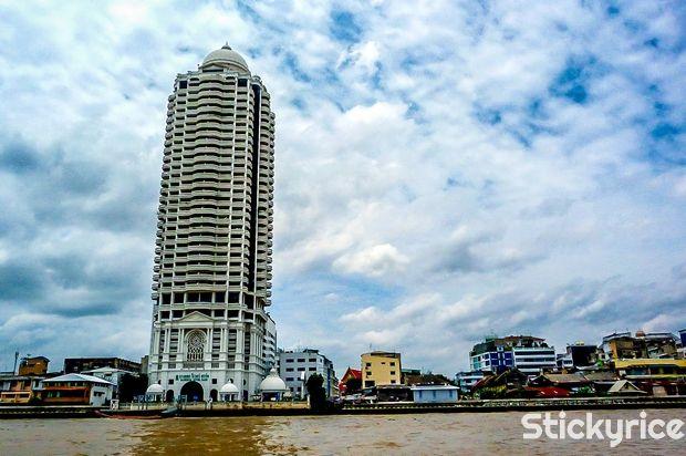 El #tiempo en #Bangkok y su previsión meteorológica es uno de los factores a tener en cuenta a la hora de visitar la capital de #Tailandia. http://bangkok.stickyrice.co/el-tiempo-en-bangkok/ กรุงเทพมหานคร (Bangkok) en กรุงเทพมหานคร