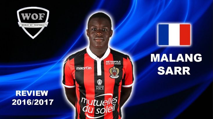 "Nice - Malang Sarr : ""Je ne m'attendais pas à tout ça"" - http://www.europafoot.com/nice-malang-sarr-ne-mattendais-a-ca/"