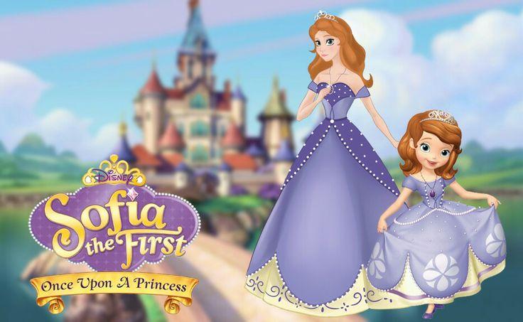 44 Best Images About Princess Sofia On Pinterest Disney