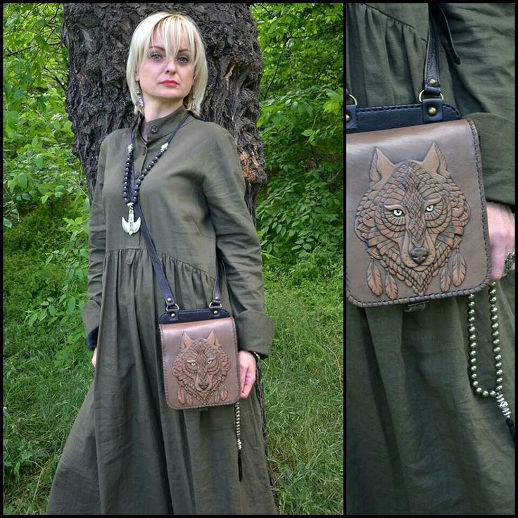 "Bag ""SPIRIT OF THE WOLF"" at the festival in Odessa/  Сумка ""ДУХ ВОЛКА"" на фестивале в Одессе  P.S. Спасибо Алене Сивалши за фото.  Contacts for orders  E-mail:furmani.exclusive@gmail.com Viber/Whatsapp:380683835478Worldwide shipping  #furmani #leathergoods #leatherbag #leatherwork #bagfororder #wolf #handbag #shoulderbag #fashionable #fashionbag #fashionista #bestoftheday #styleoftheday #styleblog #instastyle #fashiondesign #beauty #кожаныеизделия #кожанаясумка #работаскожей #сумканазаказ…"