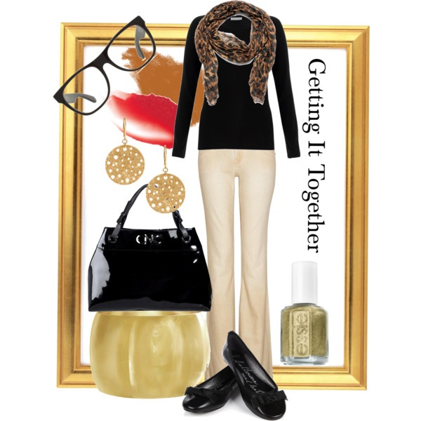 """""""Getting It Together"""" by sophiesestero on Polyvore"""
