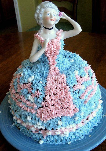bastille day cakes